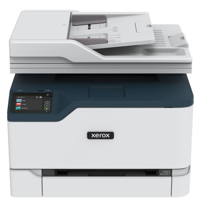 Xerox C235 Farb-Multifunktionsdrucker