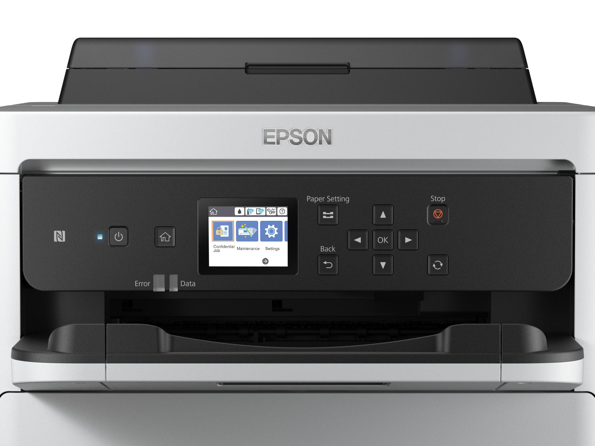 Epson WorkForce Pro WF-C5290DW