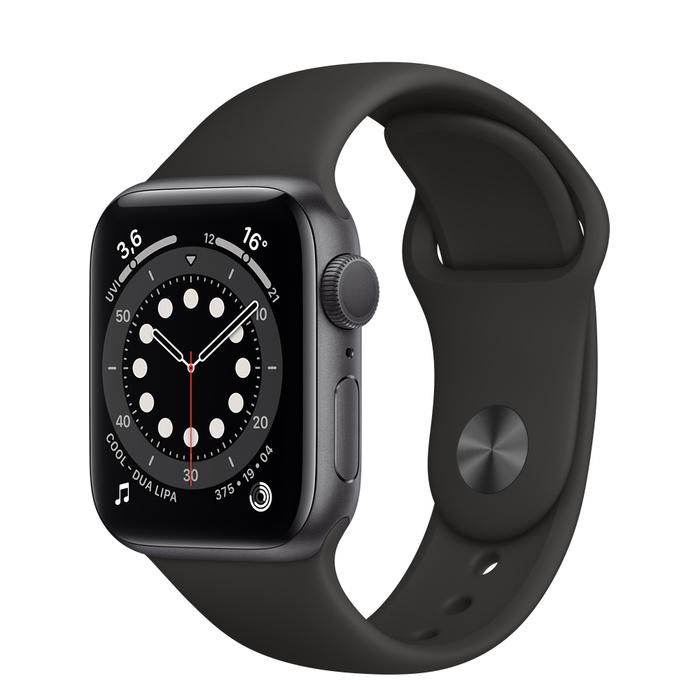 Apple Watch Series 6 (GPS) - 44 mm