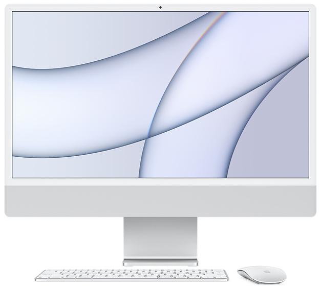 "24"" iMac"