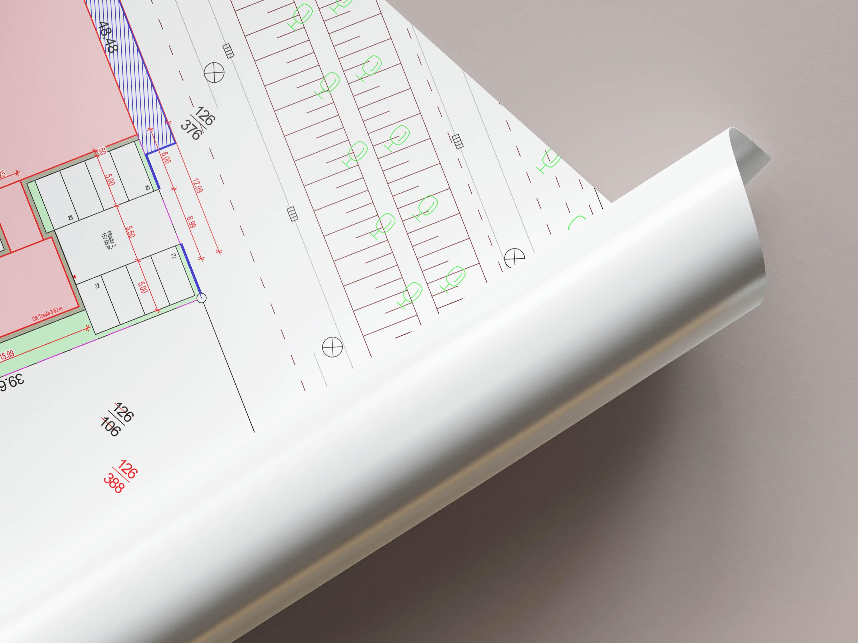 CAD-Plots