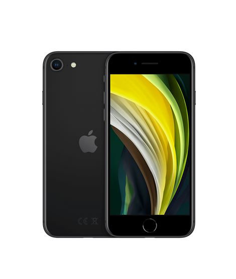 iPhone SE (2. Generation)