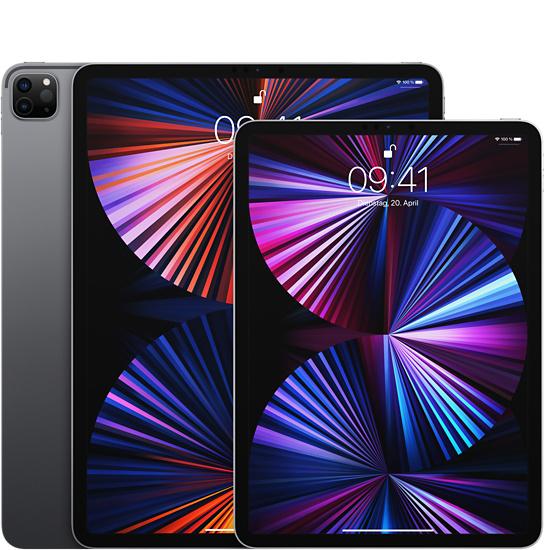 "11"" iPad Pro"