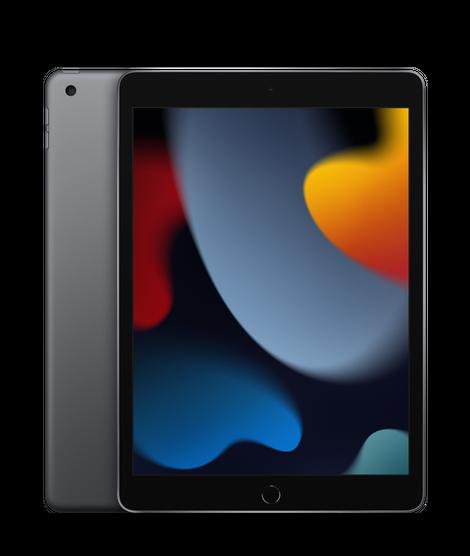 """10,2"""" iPad"""